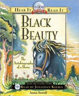Black Beauty with CD: The Autobiography of a Horse