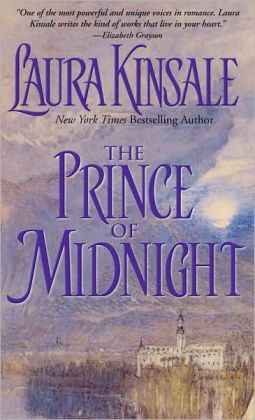 Prince of Midnight
