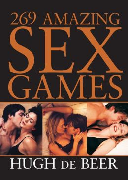 269 Amazing Sex Games (PagePerfect NOOK Book)