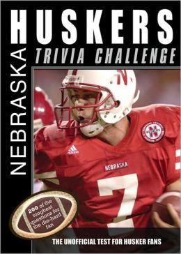 Nebraska Huskers Trivia Challenge