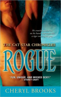 Rogue (Cat Star Chronicles Series #3)
