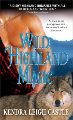 Wild Highland Magic
