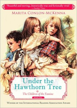 Under the Hawthorne Tree