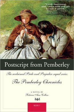 Postscript from Pemberley (Pemberley Chronicles #7)