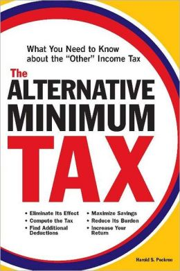 Alternative Minimum Tax: What You Need to Know about the