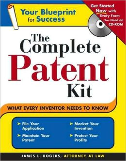 Complete Patent Kit