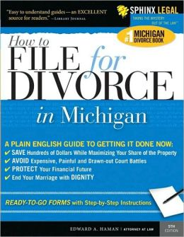 How to File for Divorce in Michigan