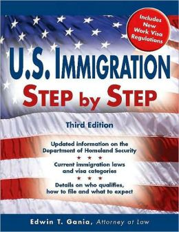 U.S. Immigration Step by Step