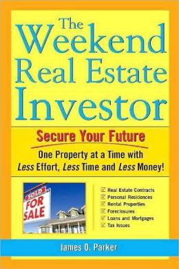 Weekend Real Estate Investor