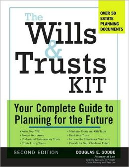 Wills and Trusts Kit