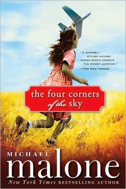 The Four Corners of the Sky