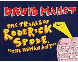 Trials of Roderick Spode (