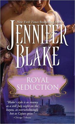 Royal Seduction (Royal Series #1)