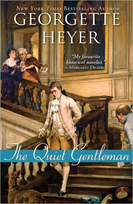 Quiet Gentleman