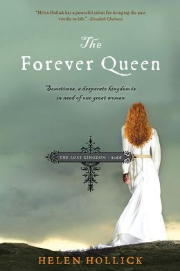 The Forever Queen: The Lost Kingdom - 1066