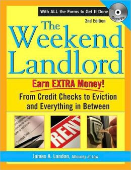 Weekend Landlord