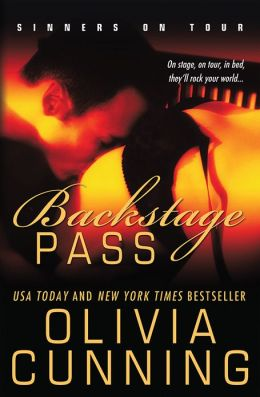 Backstage Pass (Sinners on Tour Series #1)