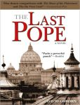 Book Cover Image. Title: Last Pope, Author: David Osborn