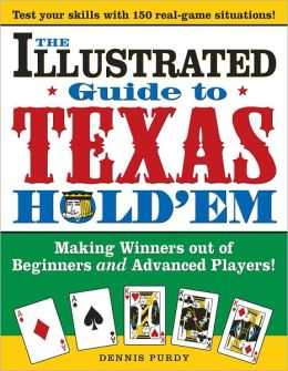 advanced texas holdem books