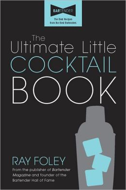 Ultimate Little Cocktail Book