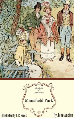 Mansfield Park: The Illustrated Edition