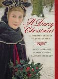 Book Cover Image. Title: Darcy Christmas, Author: Amanda Grange