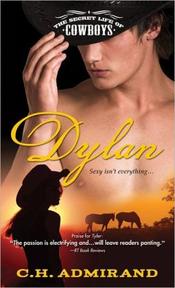 Dylan (Secret Life of Cowboys Series #2)