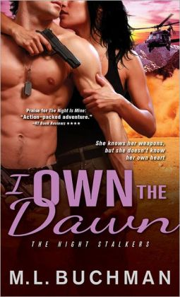 I Own the Dawn: The Night Stalkers