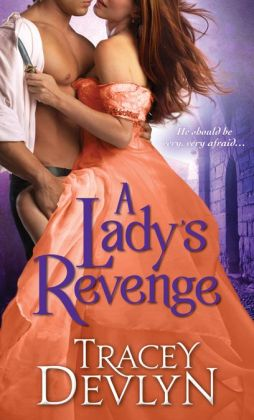 A Lady's Revenge