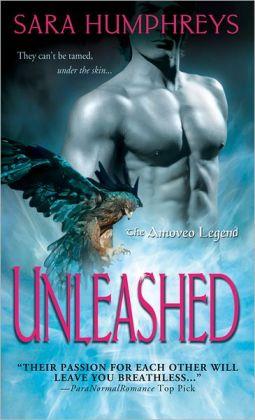Unleashed (Amoveo Legend Series #1)