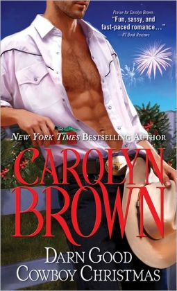 Darn Good Cowboy Christmas (Spikes & Spurs Series #3)