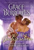 Book Cover Image. Title: Lady Eve's Indiscretion, Author: Grace Burrowes