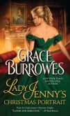 Book Cover Image. Title: Lady Jenny's Christmas Portrait, Author: Grace Burrowes