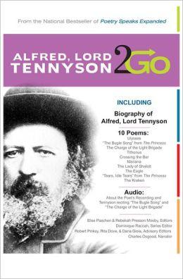 Alfred, Lord Tennyson 2Go (Enhanced Edition)