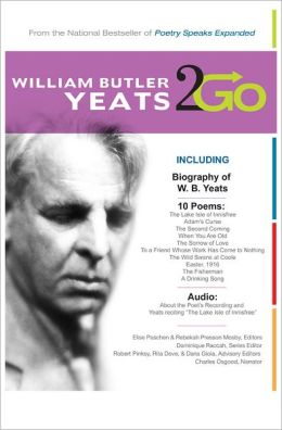 William Butler Yeats 2Go (Enhanced Edition)