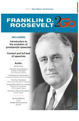 Franklin Delano Roosevelt 2Go (Enhanced Edition)
