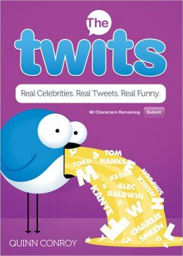 Twits: Real Celebrities. Real Tweets. Real Funny.