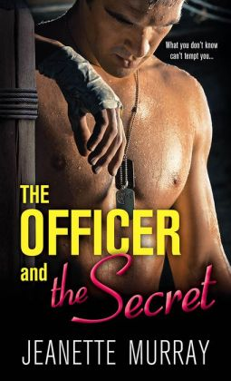 Officer and the Secret