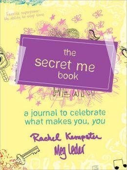 Secret Me Book