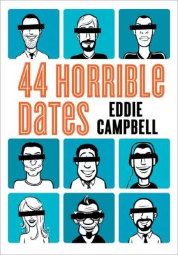 44 Horrible Dates