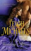 Book Cover Image. Title: Wedding Affair, Author: Leigh Michaels