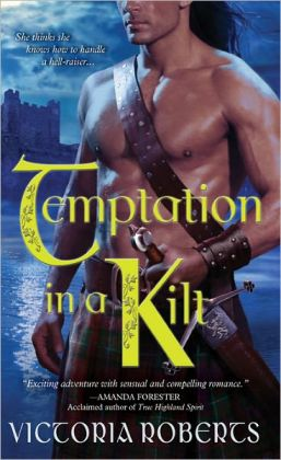 Temptation in a Kilt
