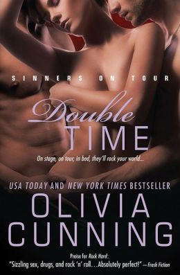Double Time (Sinners on Tour Series #3)