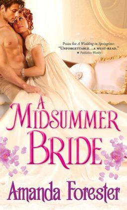 Midsummer Bride