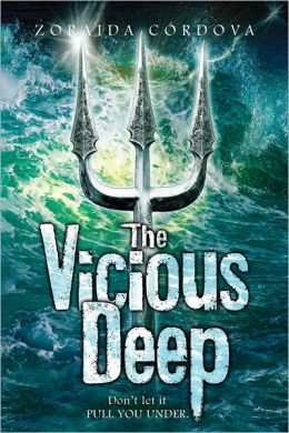 The Vicious Deep (Vicious Deep Series #1)