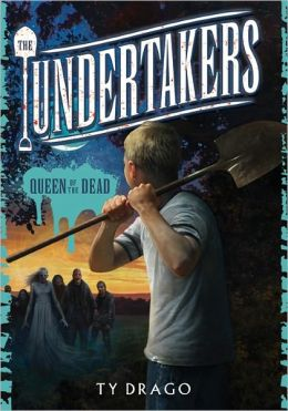 Undertakers: Queen of the Dead