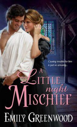 Little Night Mischief