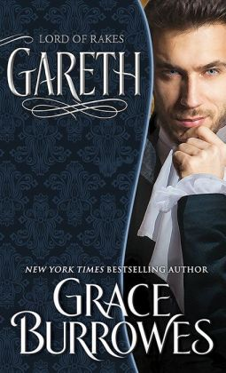 Gareth: Lord of Rakes (Lonely Lords Series #6)