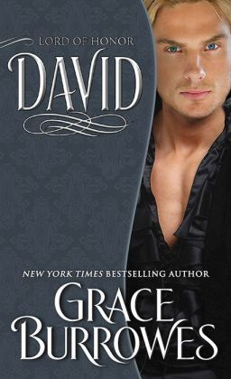 David: Lord of Honor (Lonely Lords Series #9)