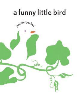 Funny Little Bird